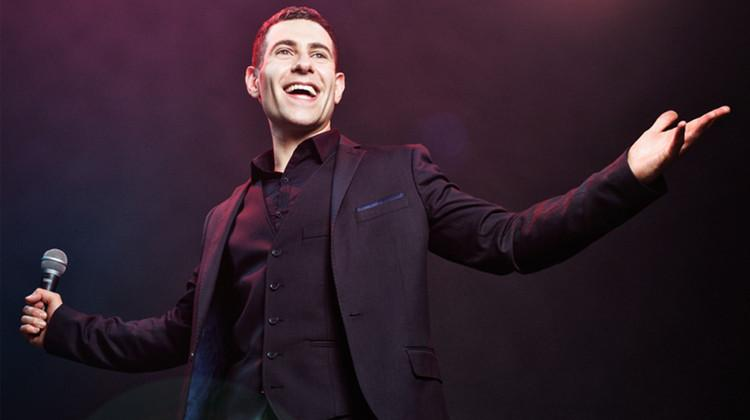 lee nelson comedy tiverton