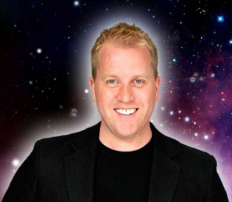 tony stockwell psychic medium devon